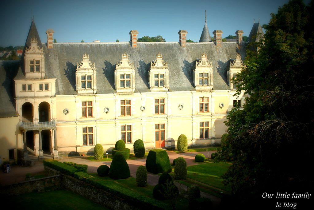 chateau de chateaubriant