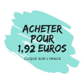 Acheter pour 1 92 euros