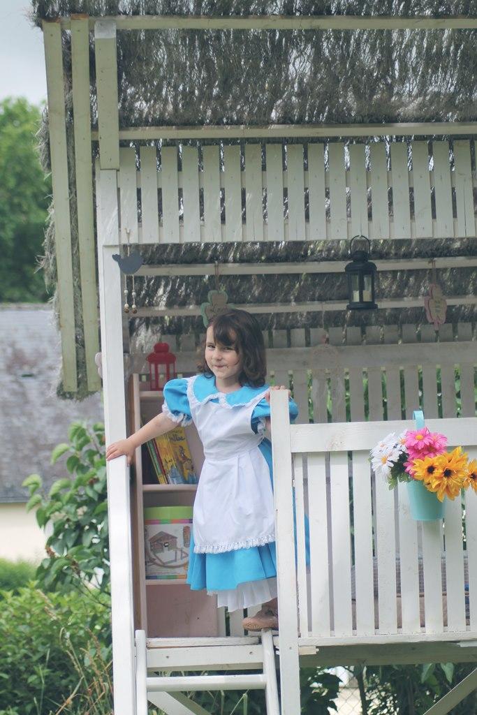 Alice 13