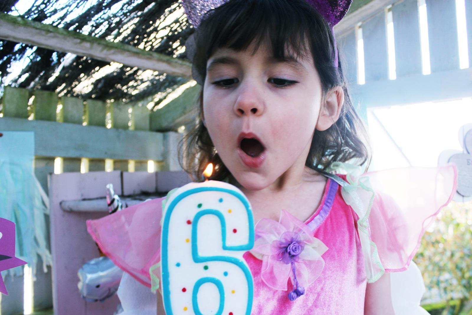 Anniversaire licorne enfant pas cher 18