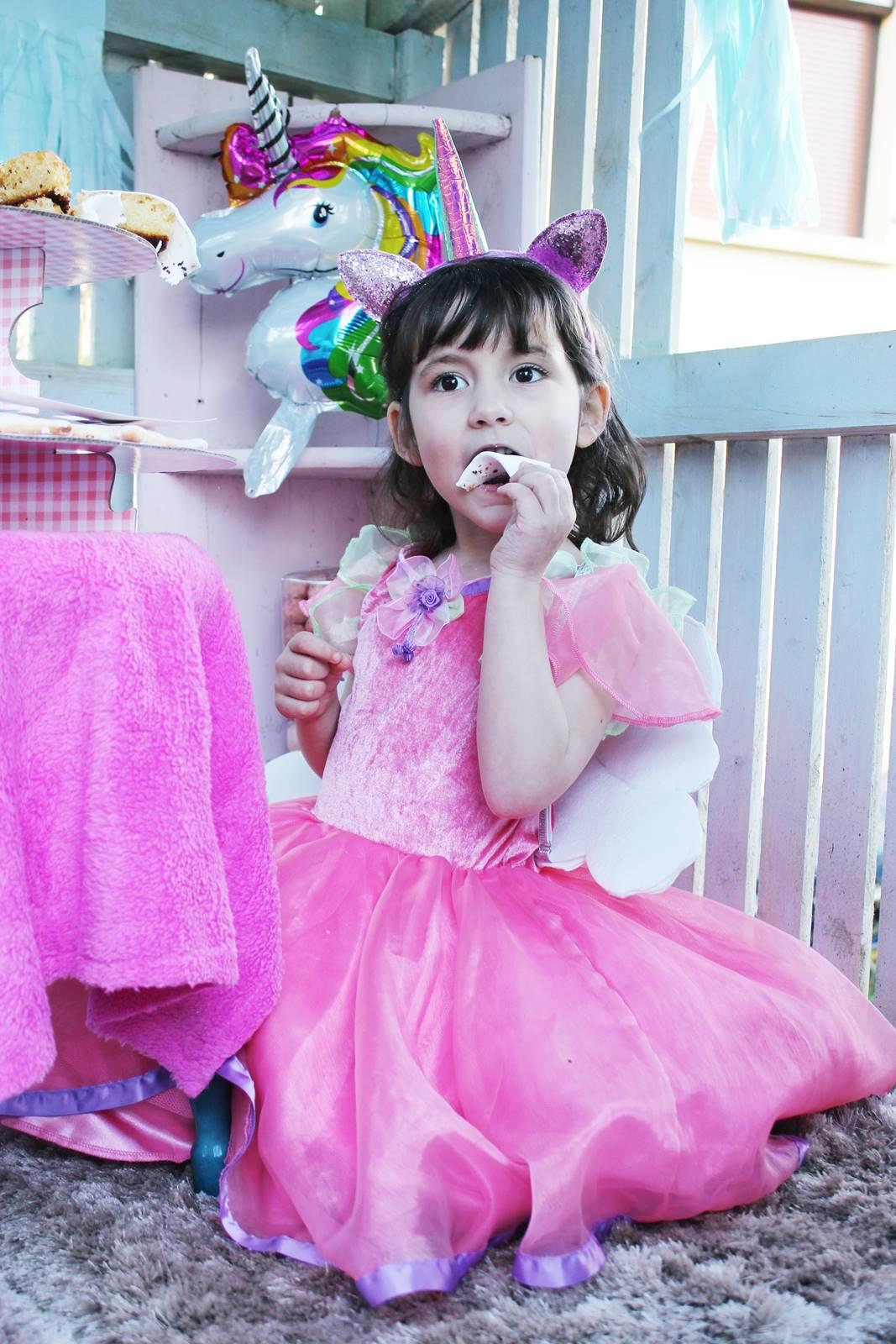 Anniversaire licorne enfant pas cher 19