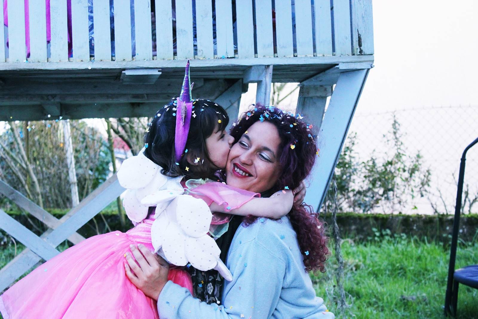 Anniversaire licorne enfant pas cher 28