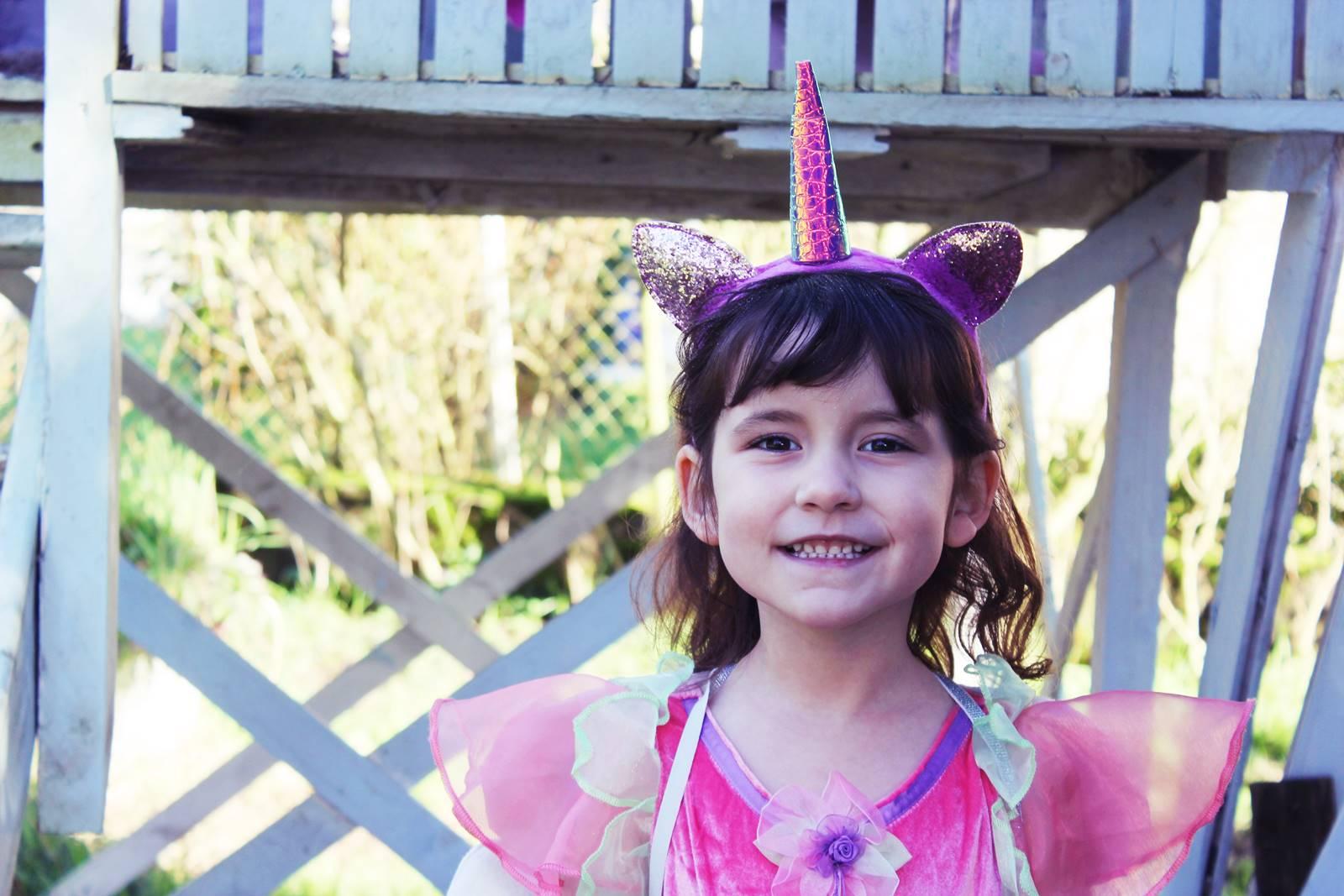 Anniversaire licorne enfant pas cher 9
