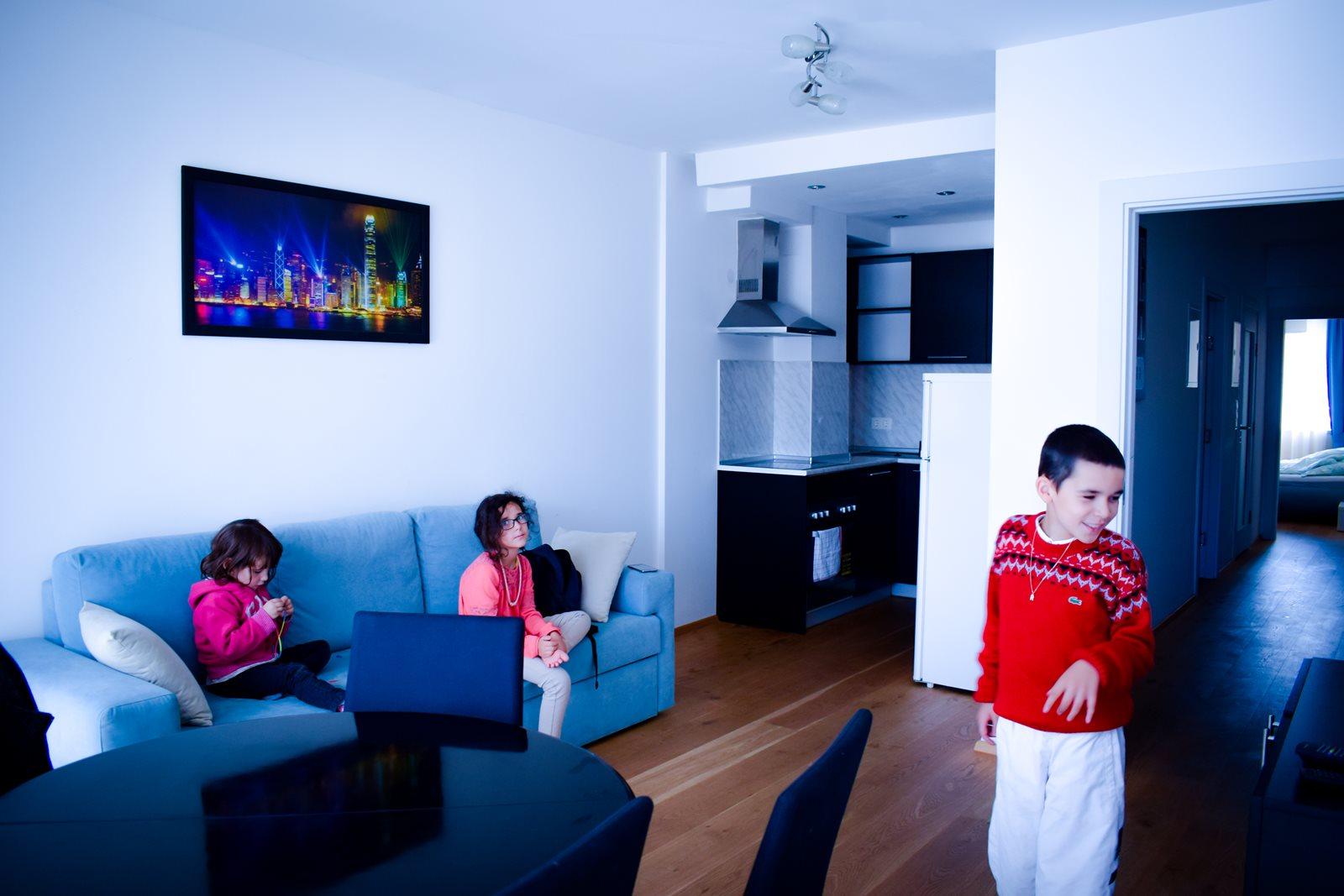 Appartement vienne autriche pas cher voyage trip grand 4blog