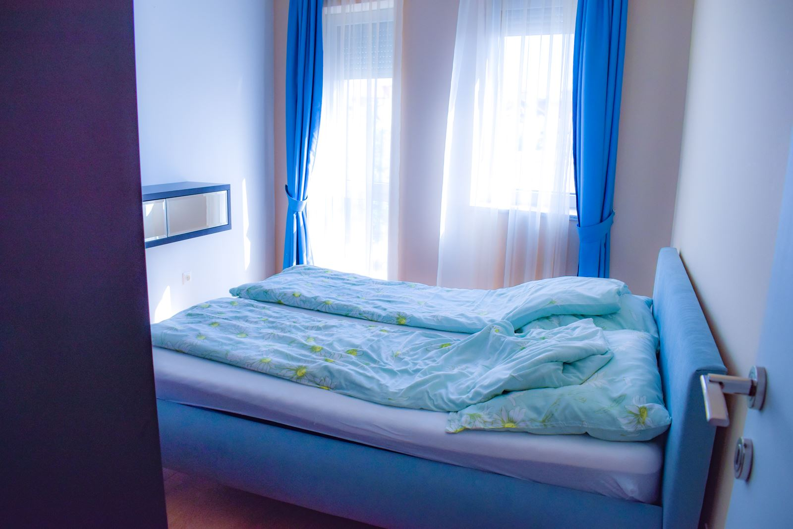 Appartement vienne autriche pas cher voyage trip grand 8blog