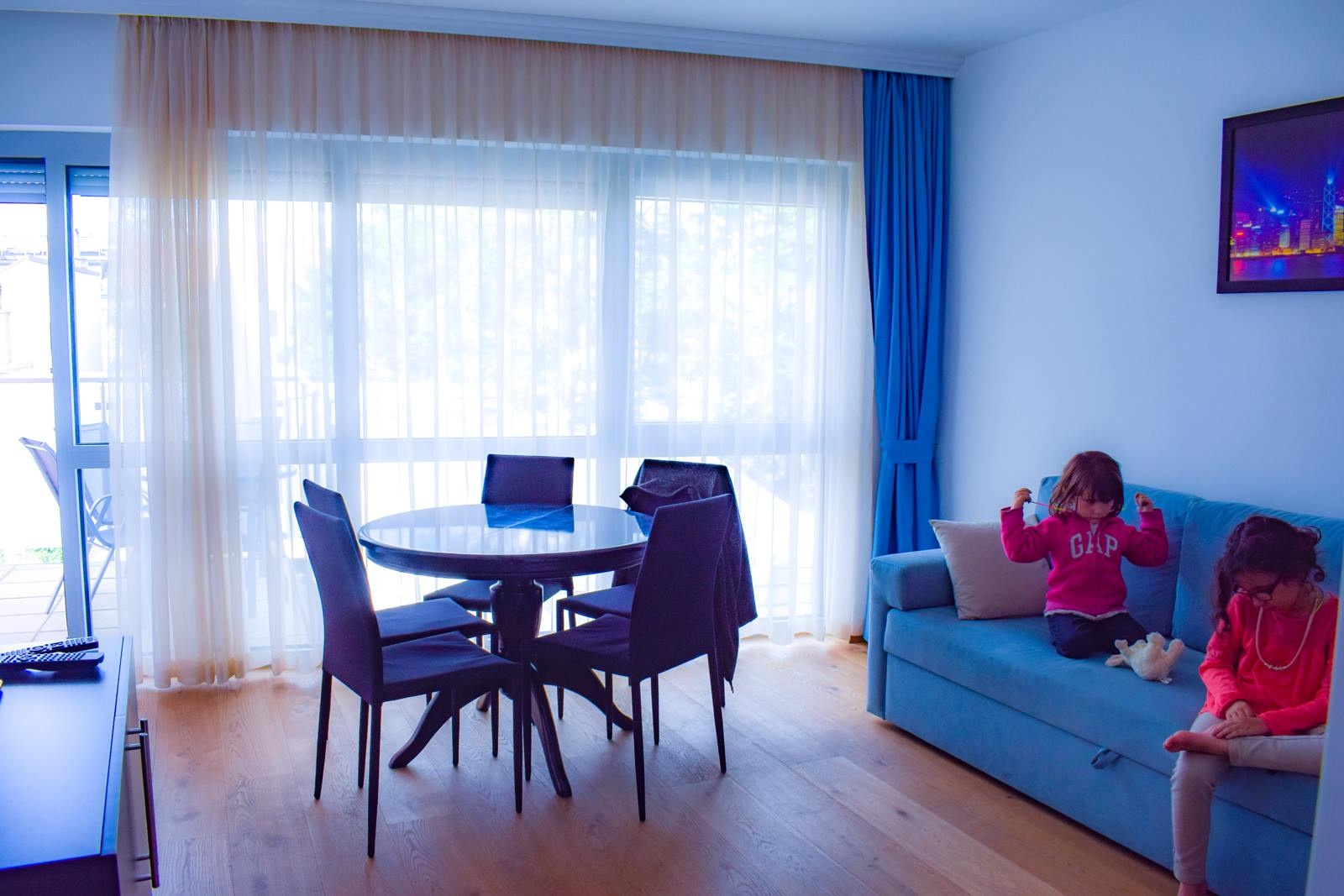 Appartement vienne autriche pas cher voyage trip grandblog