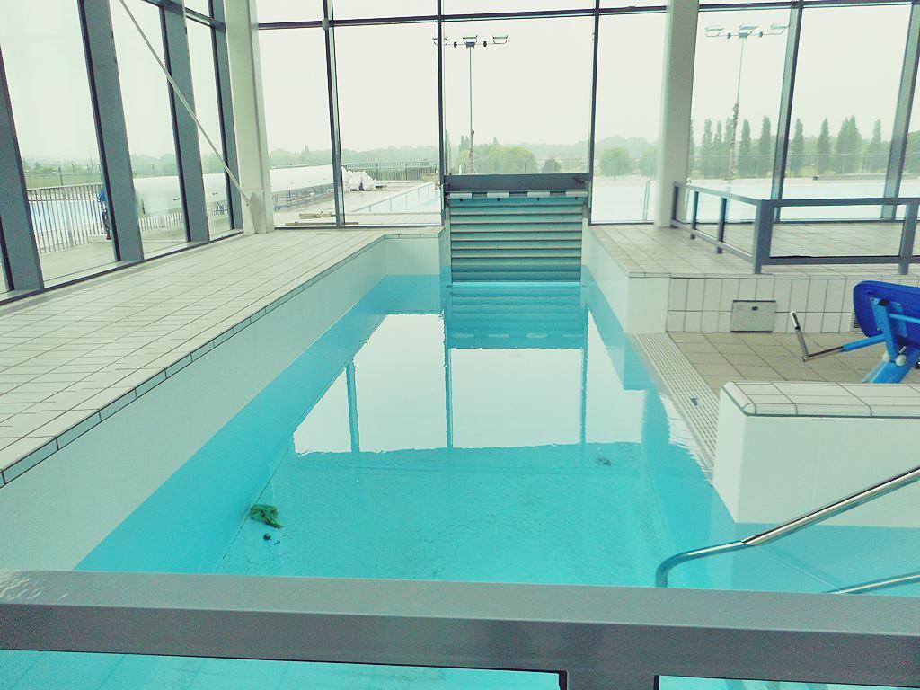 L aqua choisel la nouvelle piscine de ch teaubriant for Piscine aqua mauges