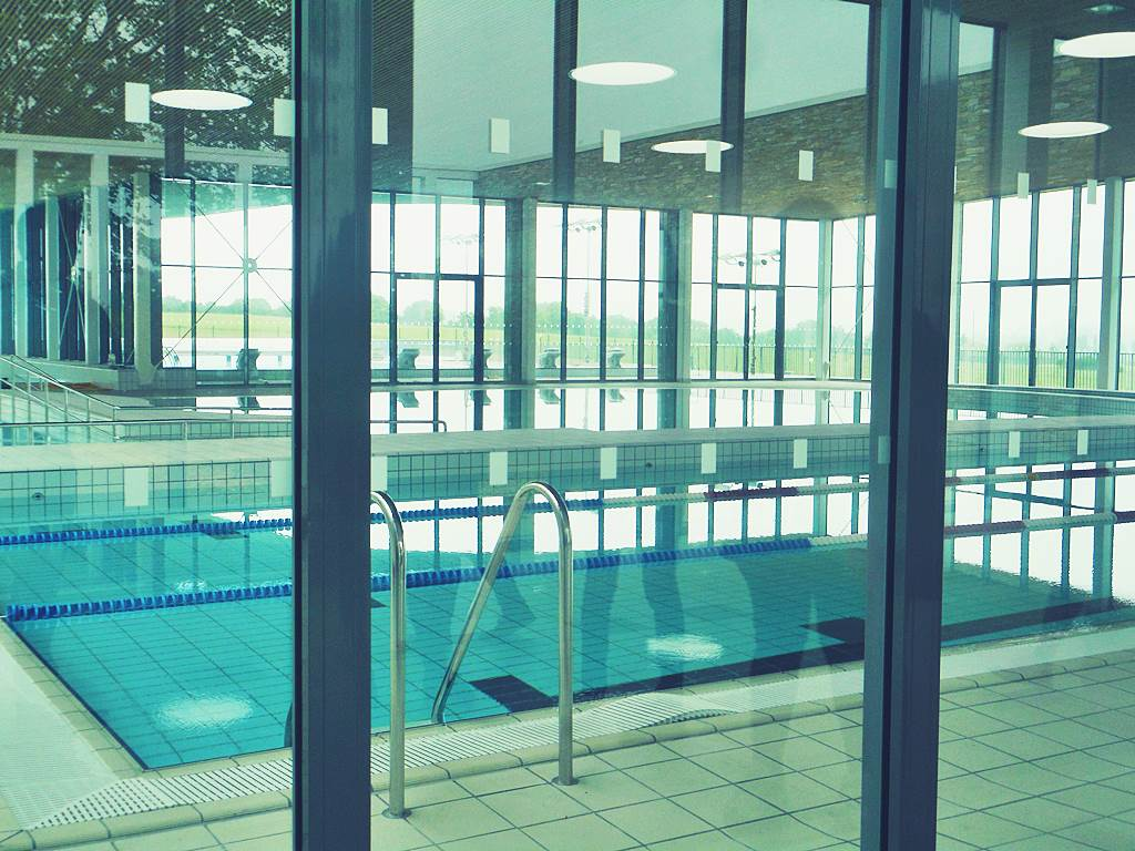 Aqua choisel chateaubriant piscine