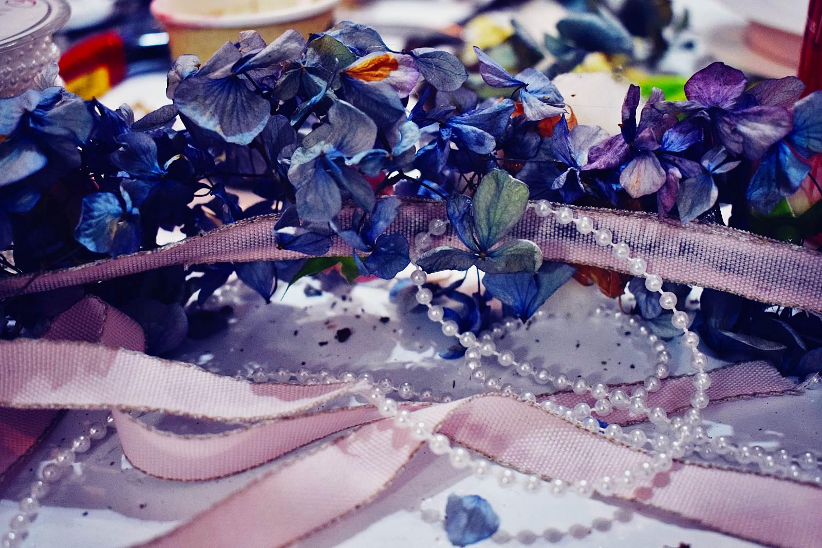 Atelier couronnes fleur photos chateaubriant 12