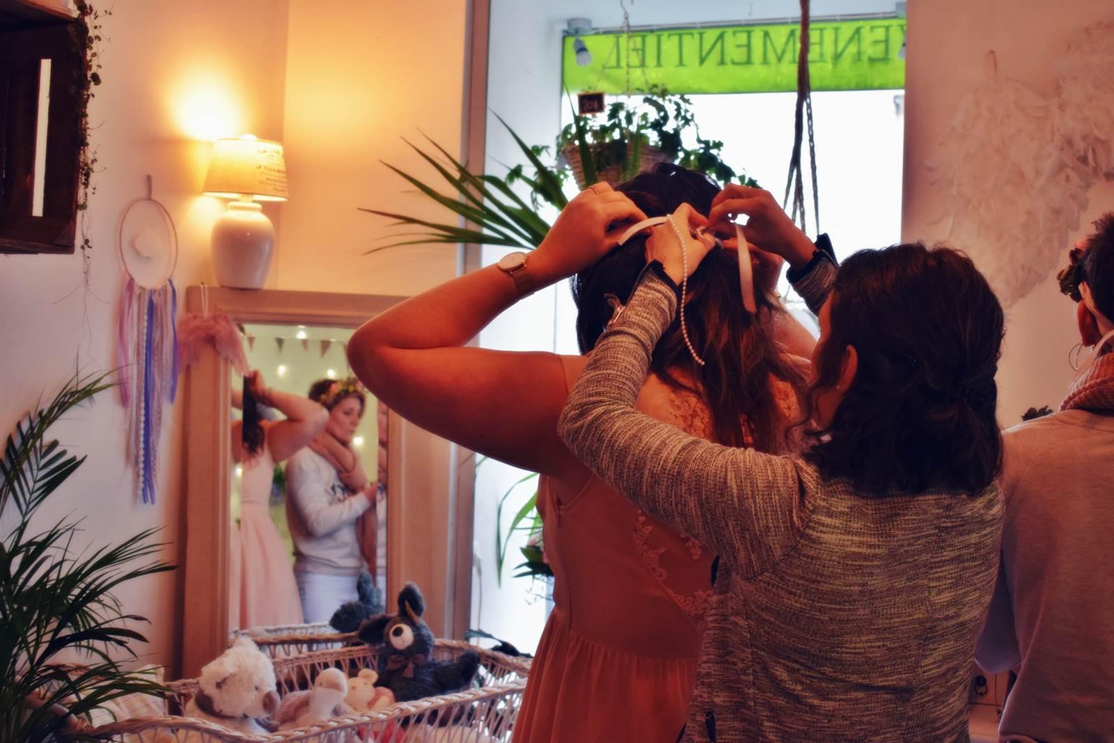 Atelier couronnes fleur photos chateaubriant 25