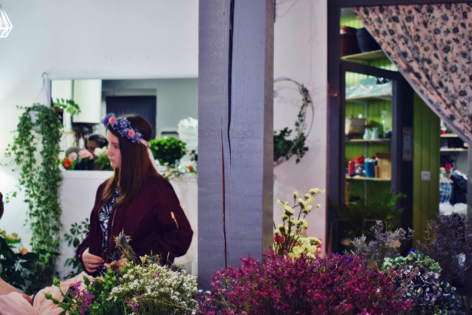 Atelier couronnes fleur photos chateaubriant 29