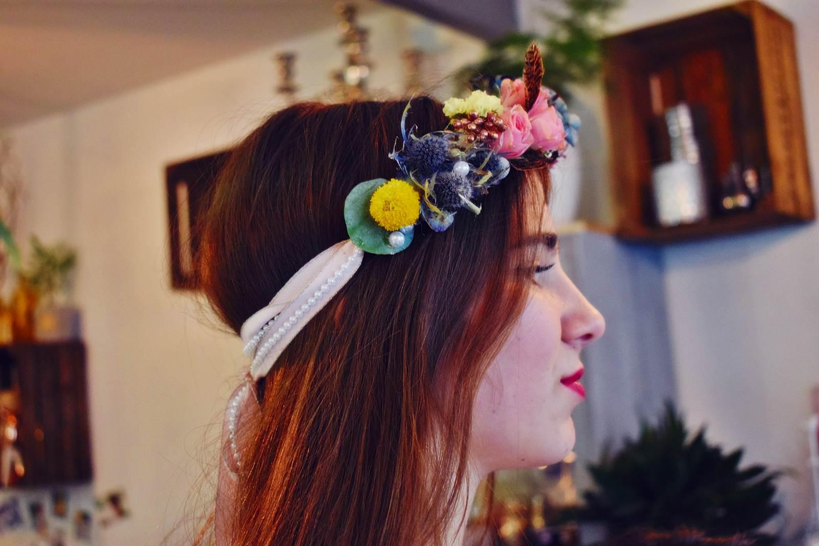 Atelier couronnes fleur photos chateaubriant 32