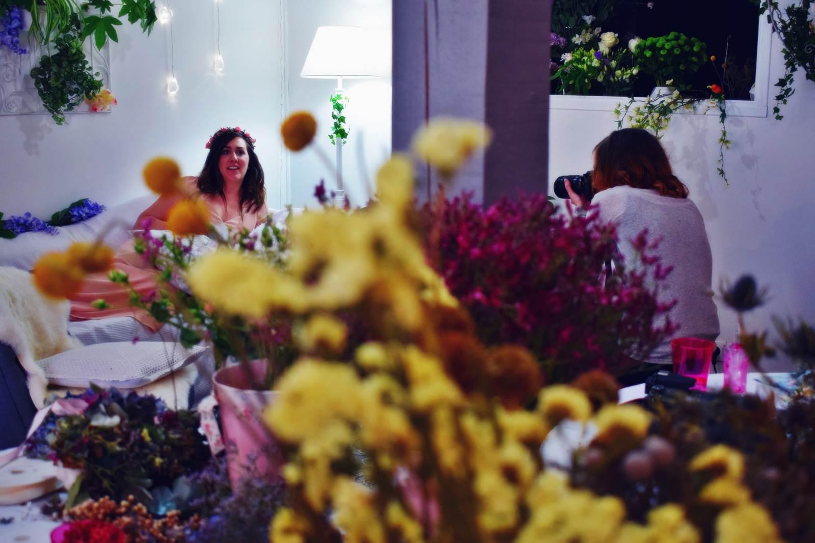 Atelier couronnes fleur photos chateaubriant 38