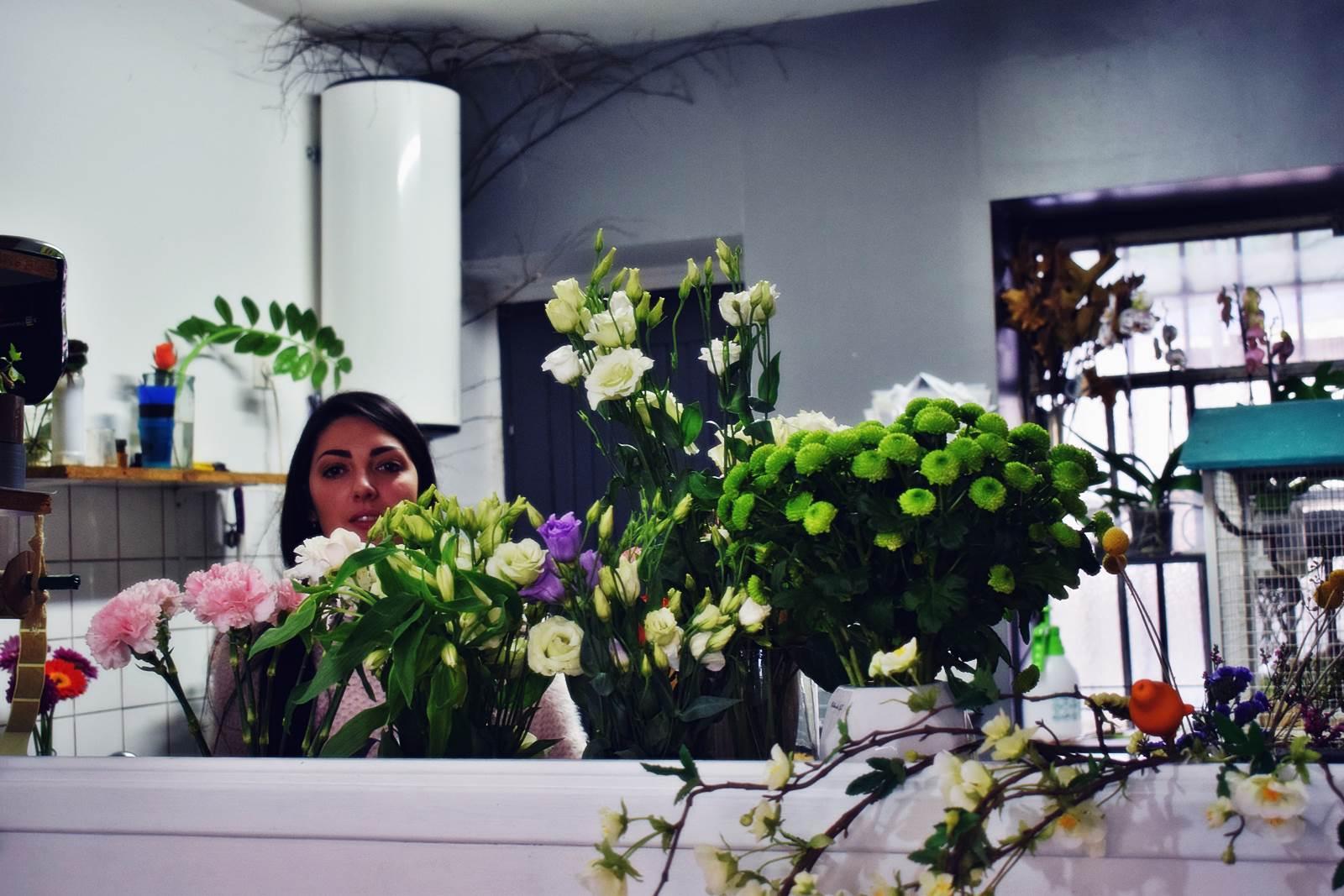 Atelier couronnes fleur photos chateaubriant 7