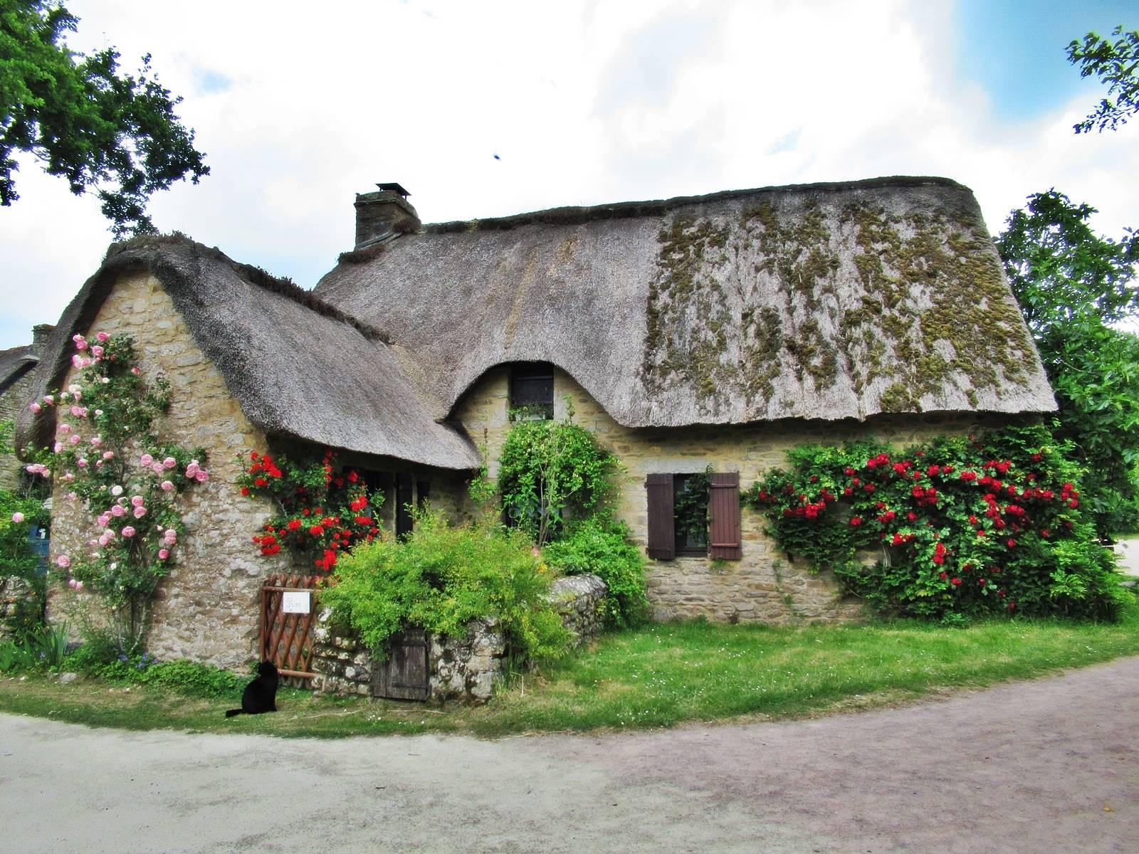 Auberge de kerhinet 3