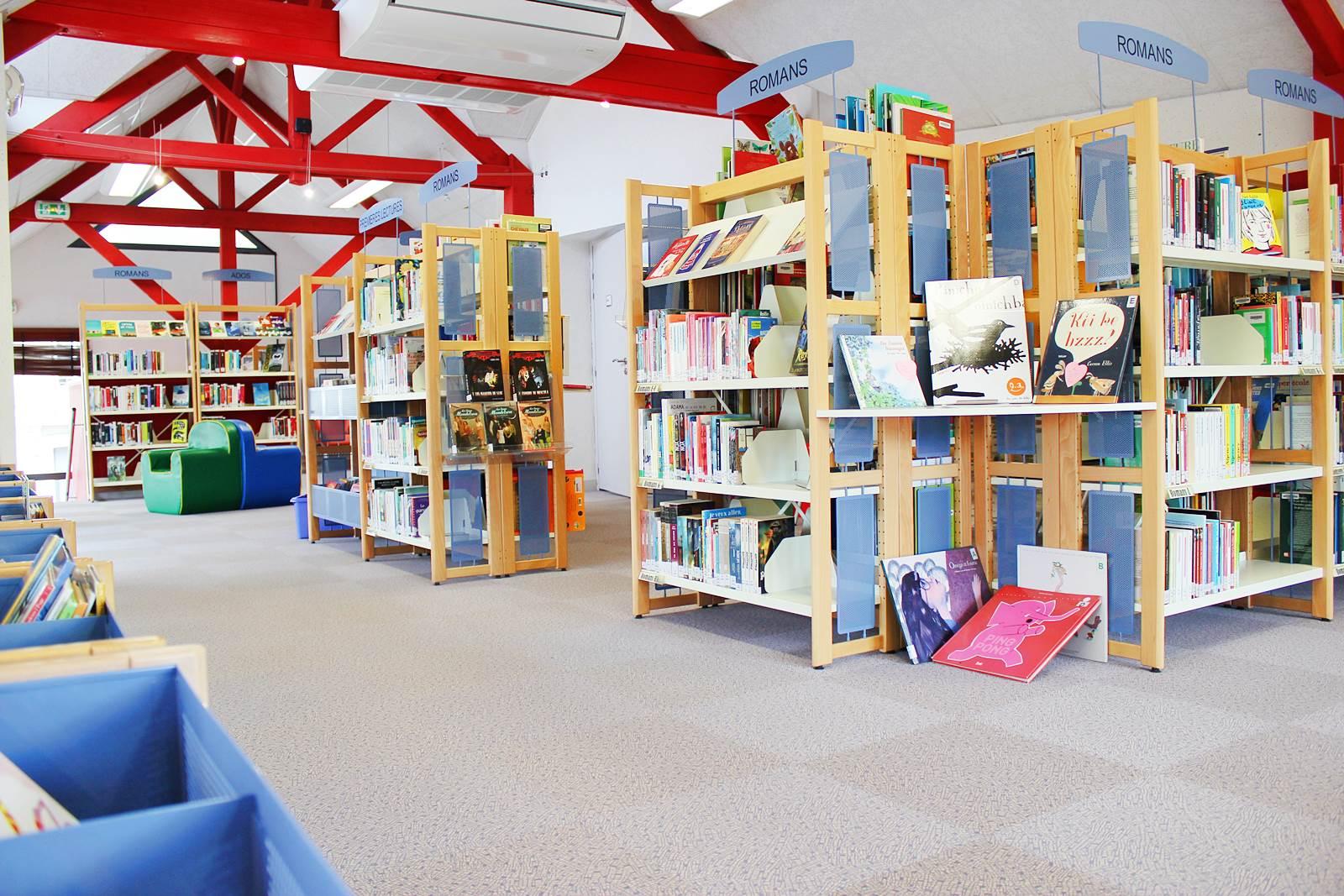Bibliotheque ief nozay 6