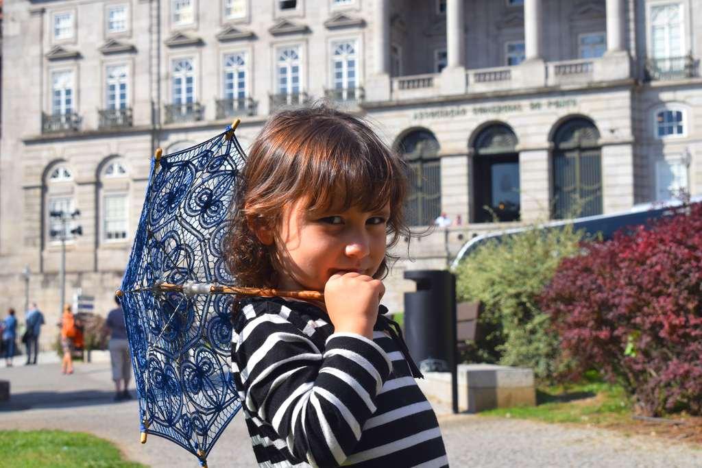 Porto ombrelle