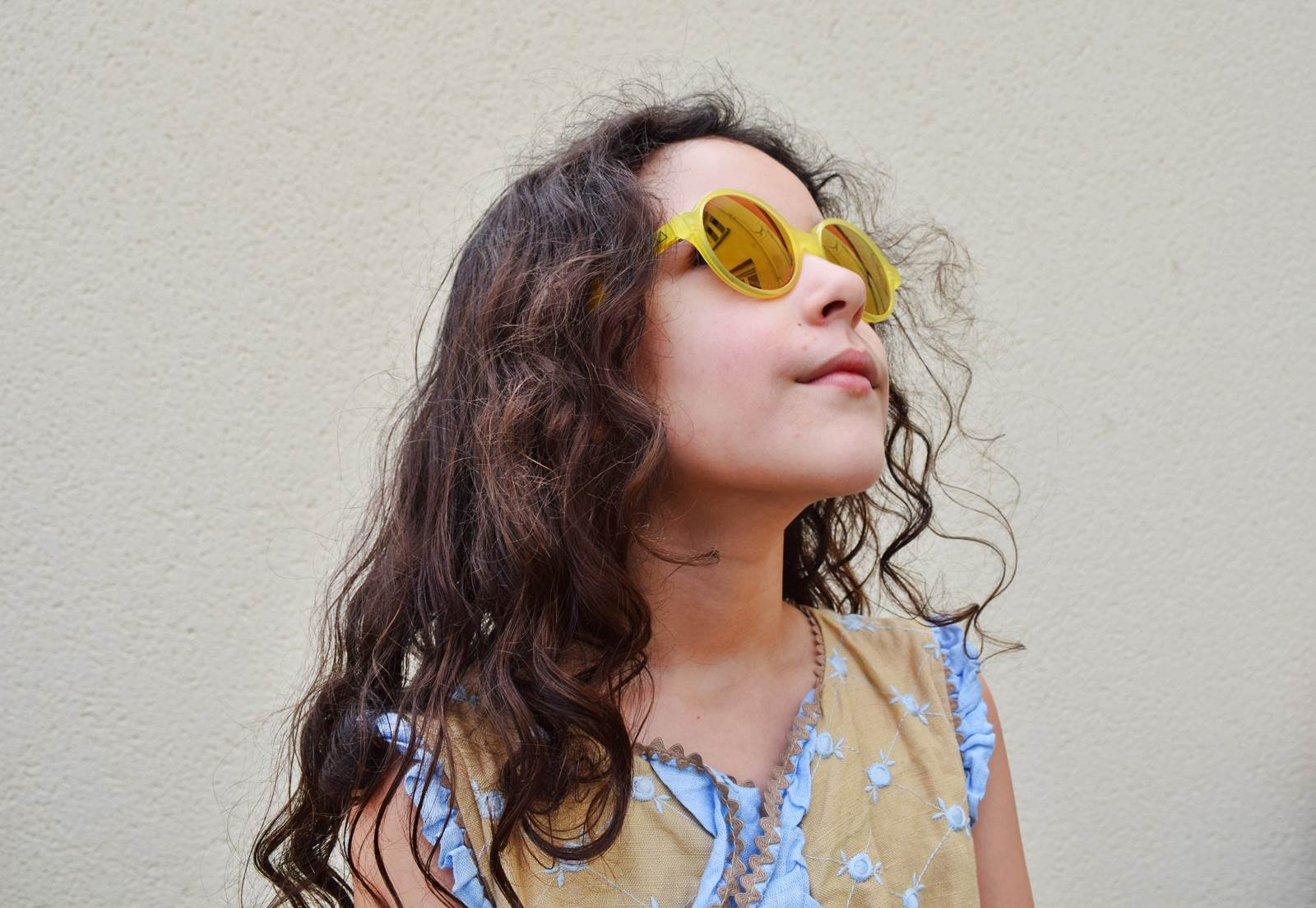 Blog ambassadeur little eleven paris lunette 12