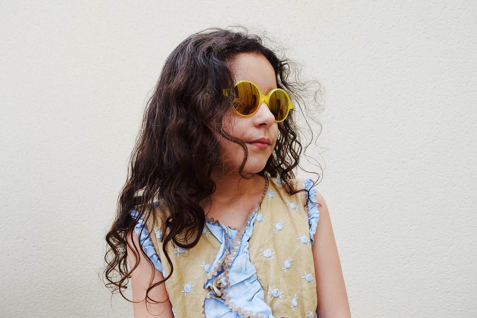 Blog ambassadeur little eleven paris lunette 2