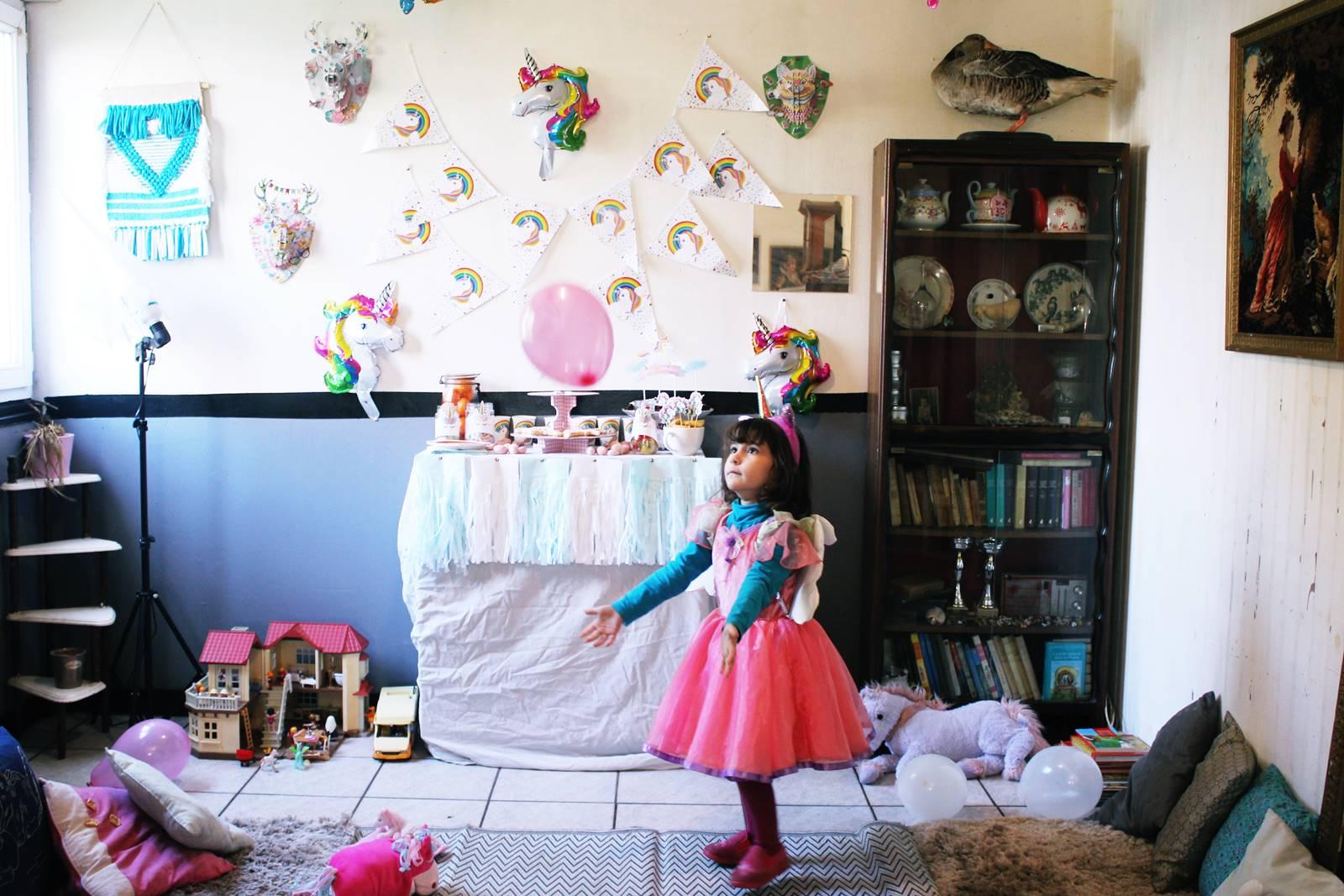 Blog anniversaire licorne 1