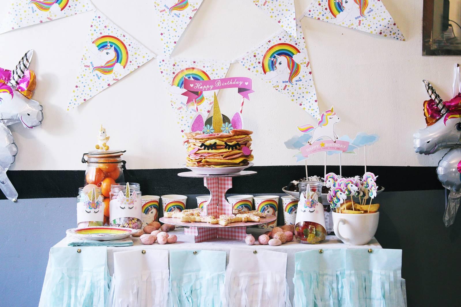 Blog anniversaire licorne 14