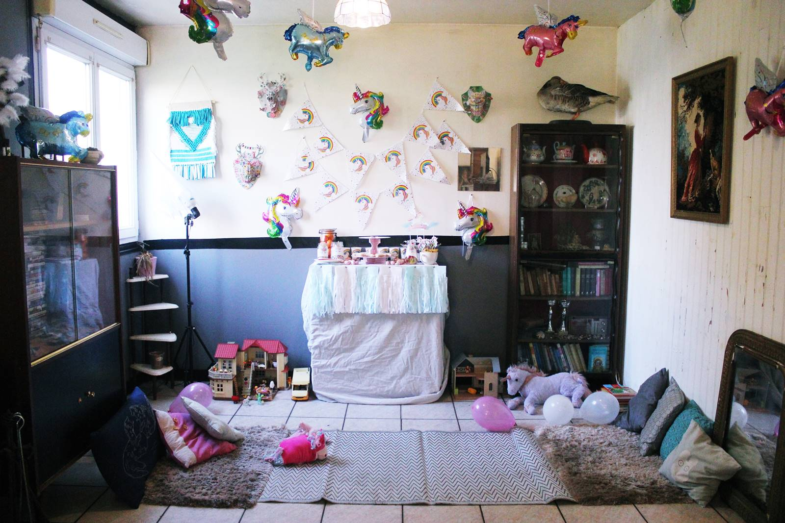 Blog anniversaire licorne 20