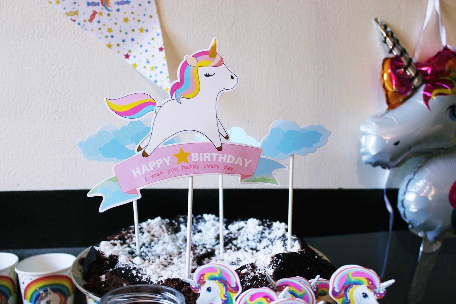 Blog anniversaire licorne 3