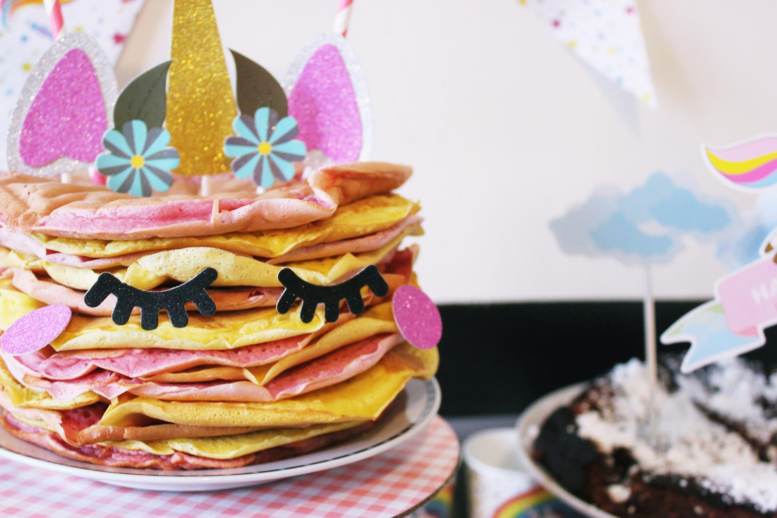 Blog anniversaire licorne 8