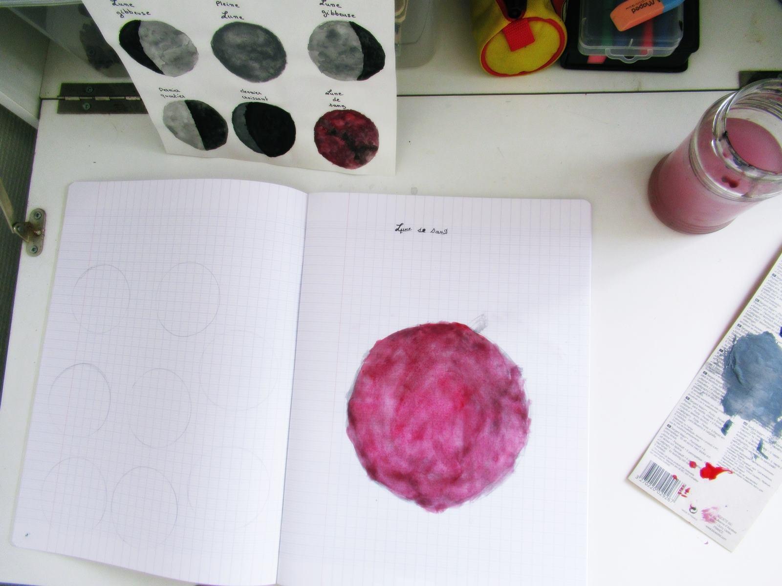 Blog dessin diy lune ief homeschooling 4