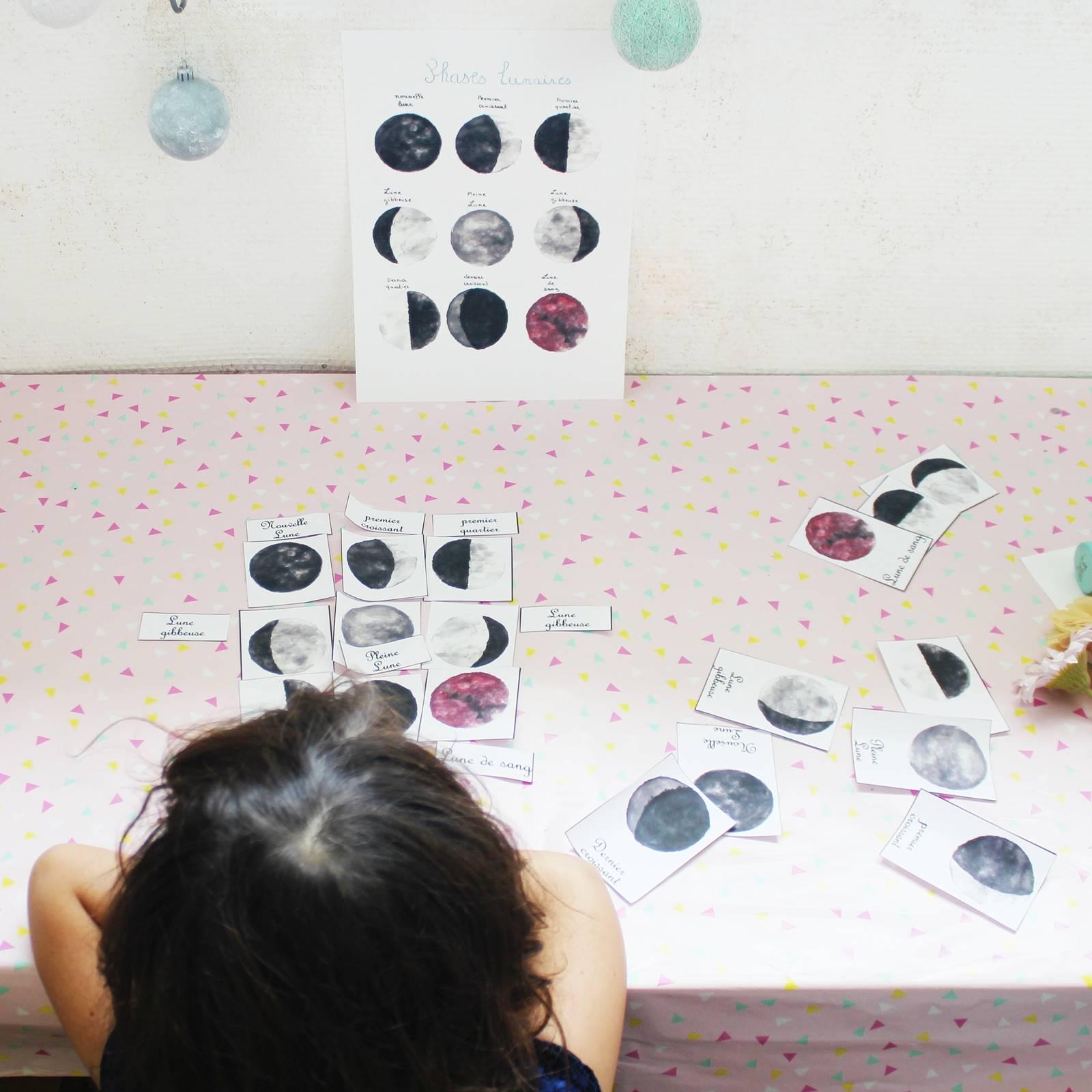 Blog dessin diy lune ief homeschooling 7