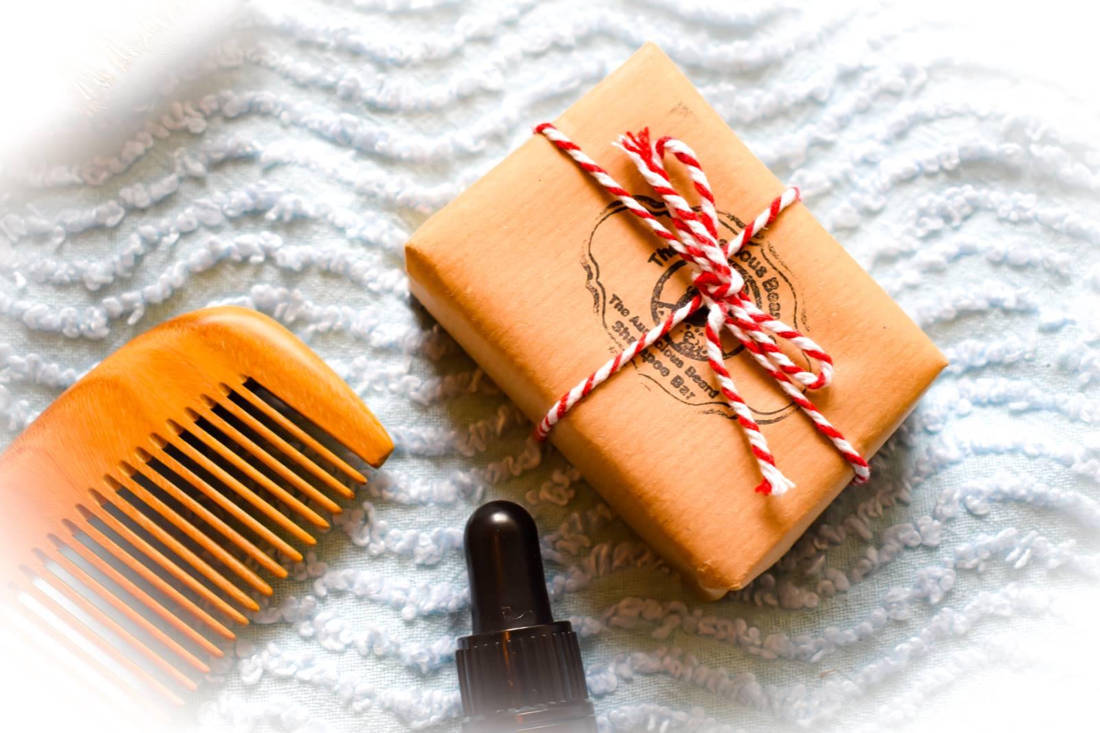 Blog haul test trendhim barbe produits bio zero dechet 4