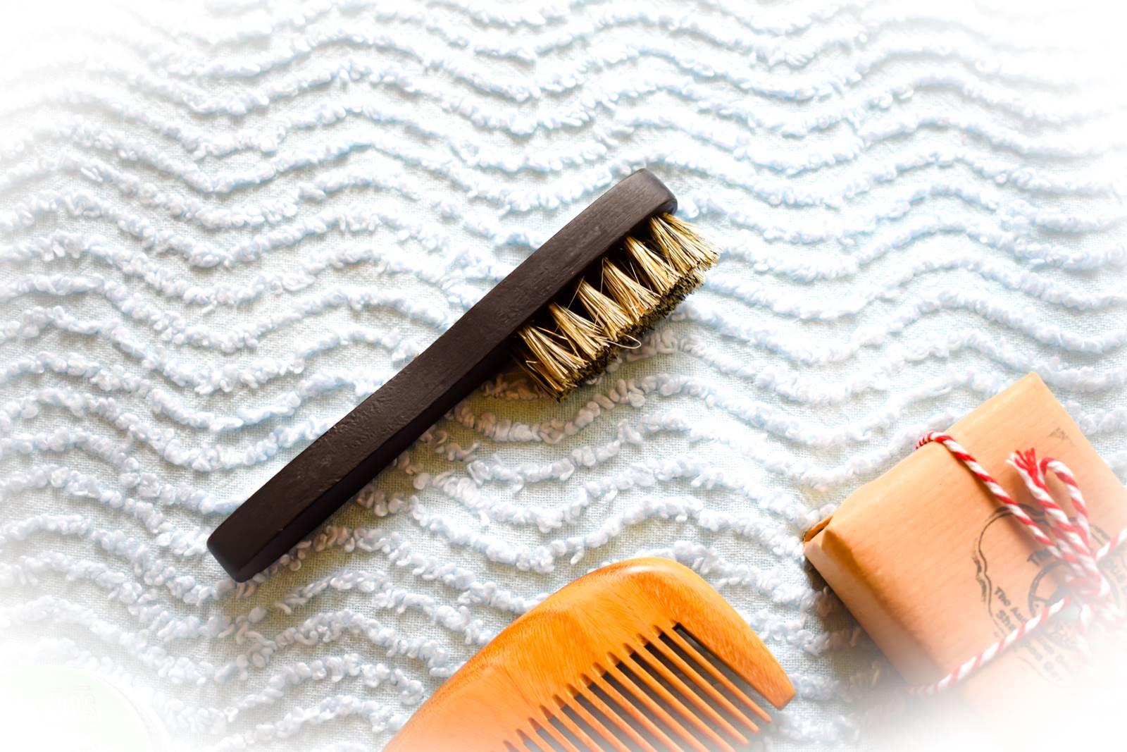 Blog haul test trendhim barbe produits bio zero dechet 5