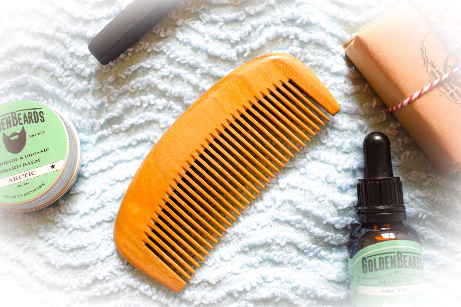 Blog haul test trendhim barbe produits bio zero dechet 6