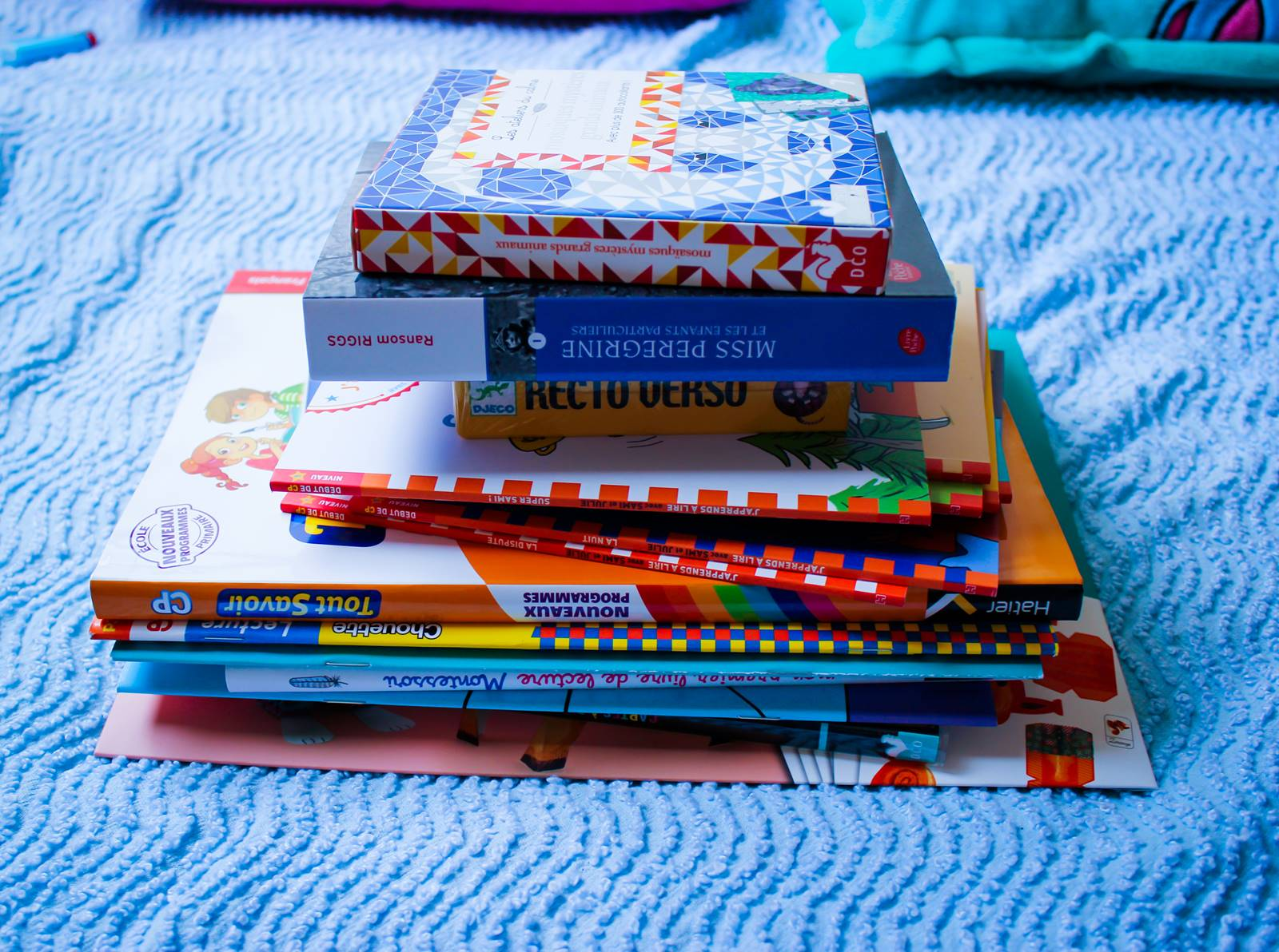 Blog manuelle livre scolaire ief homescooling 13