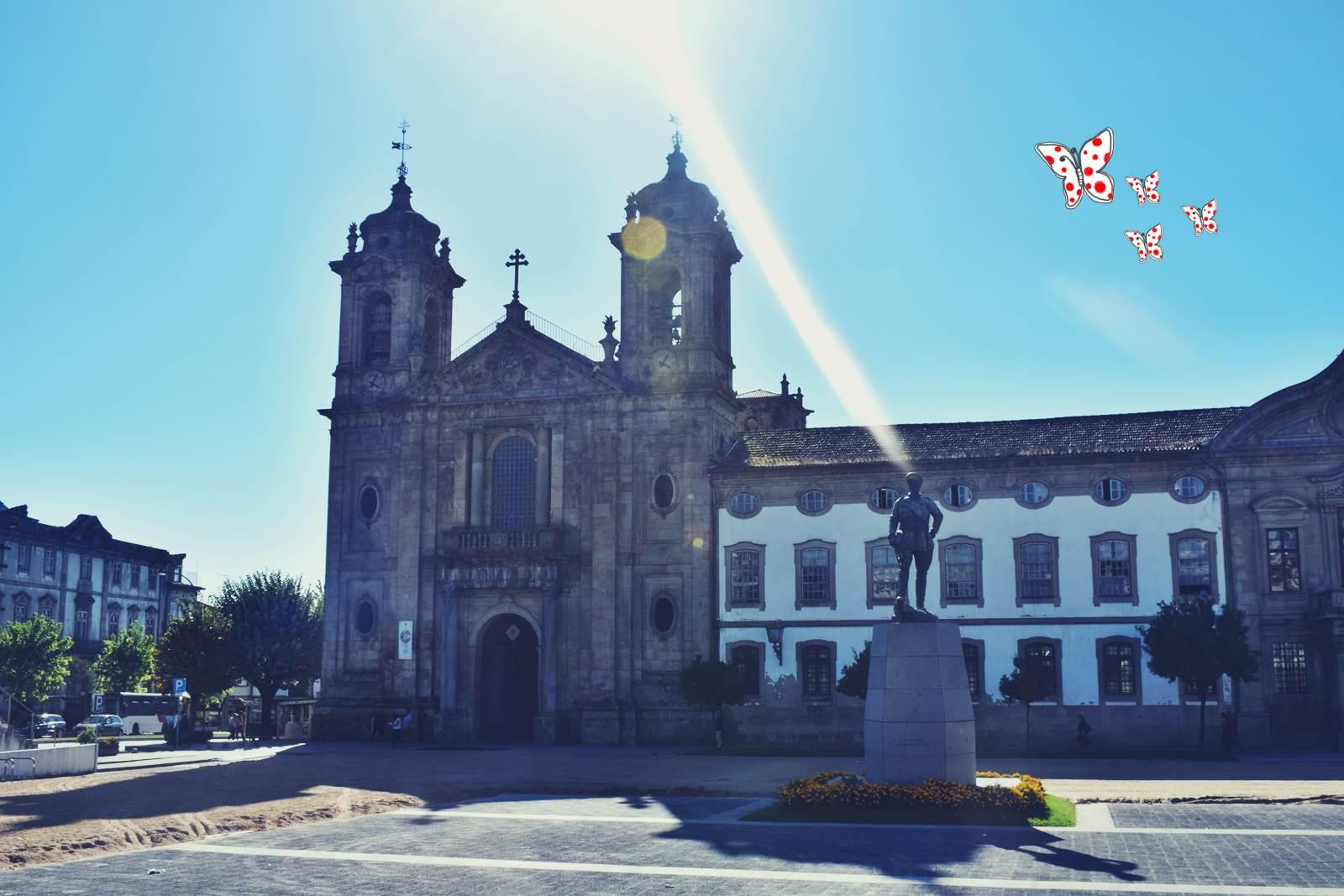 Braga voyage famille portugal 15