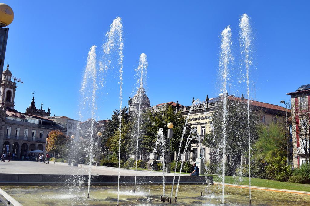 Braga voyage famille portugal 17