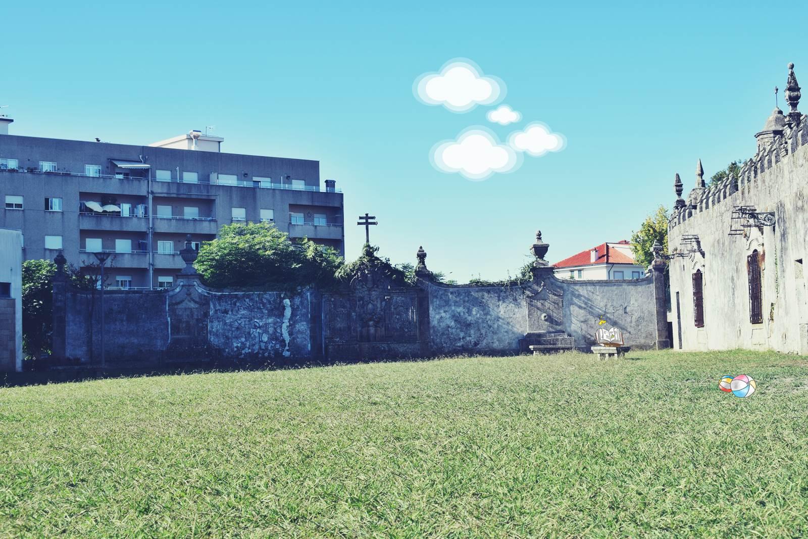 Braga voyage famille portugal 2