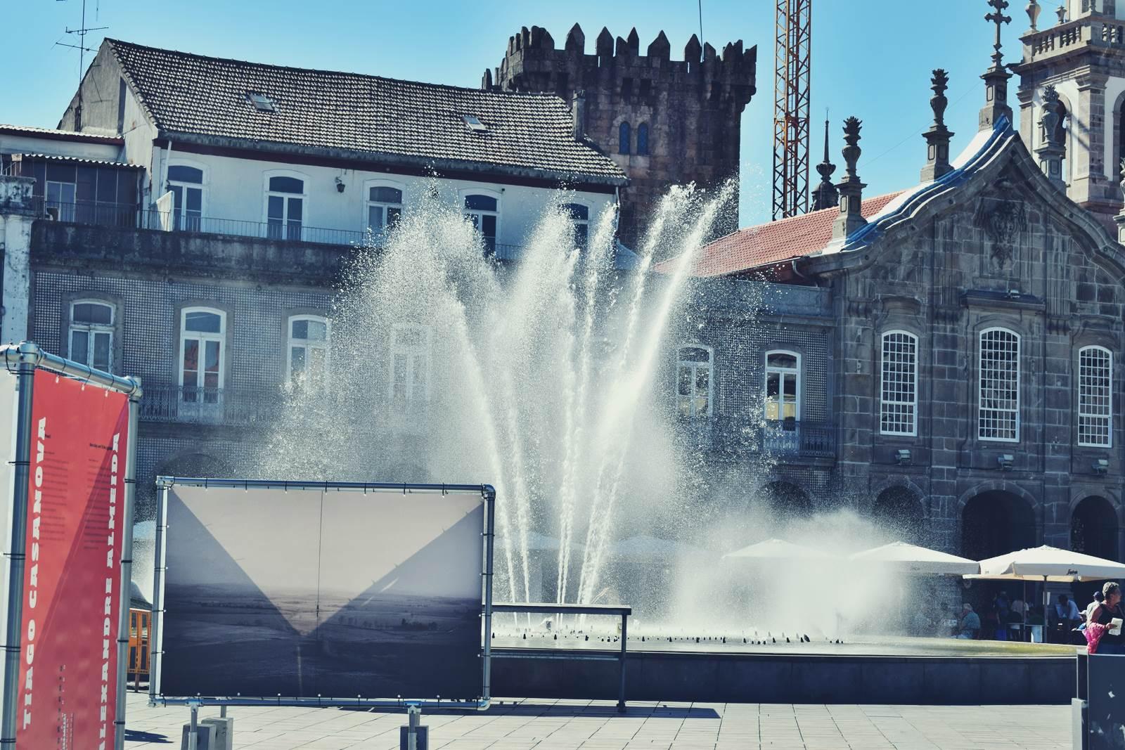 Braga voyage famille portugal 3