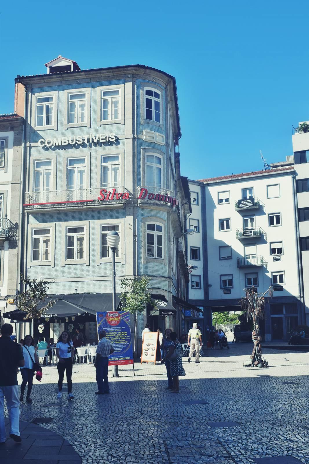 Braga voyage famille portugal 5