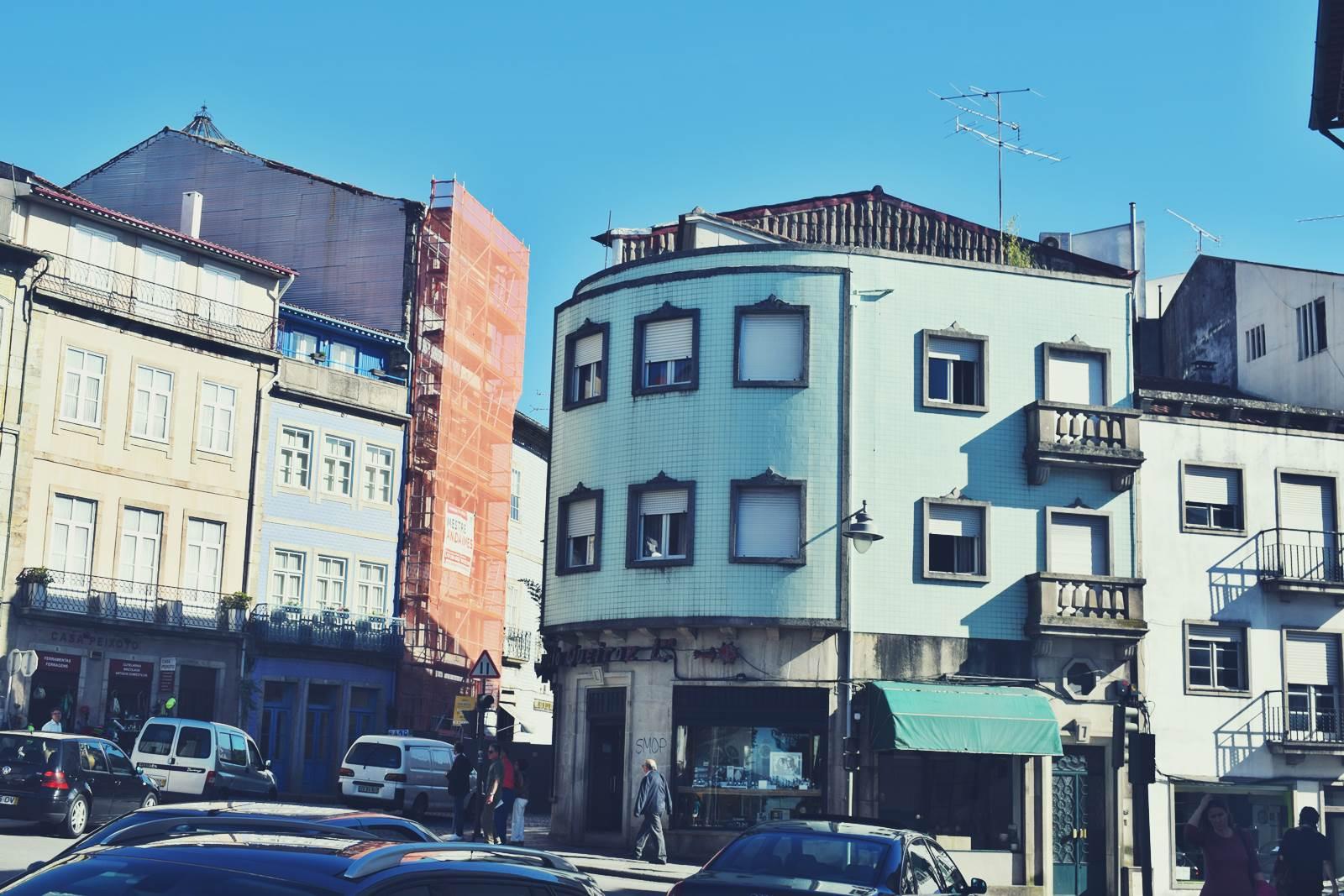 Braga voyage famille portugal 7