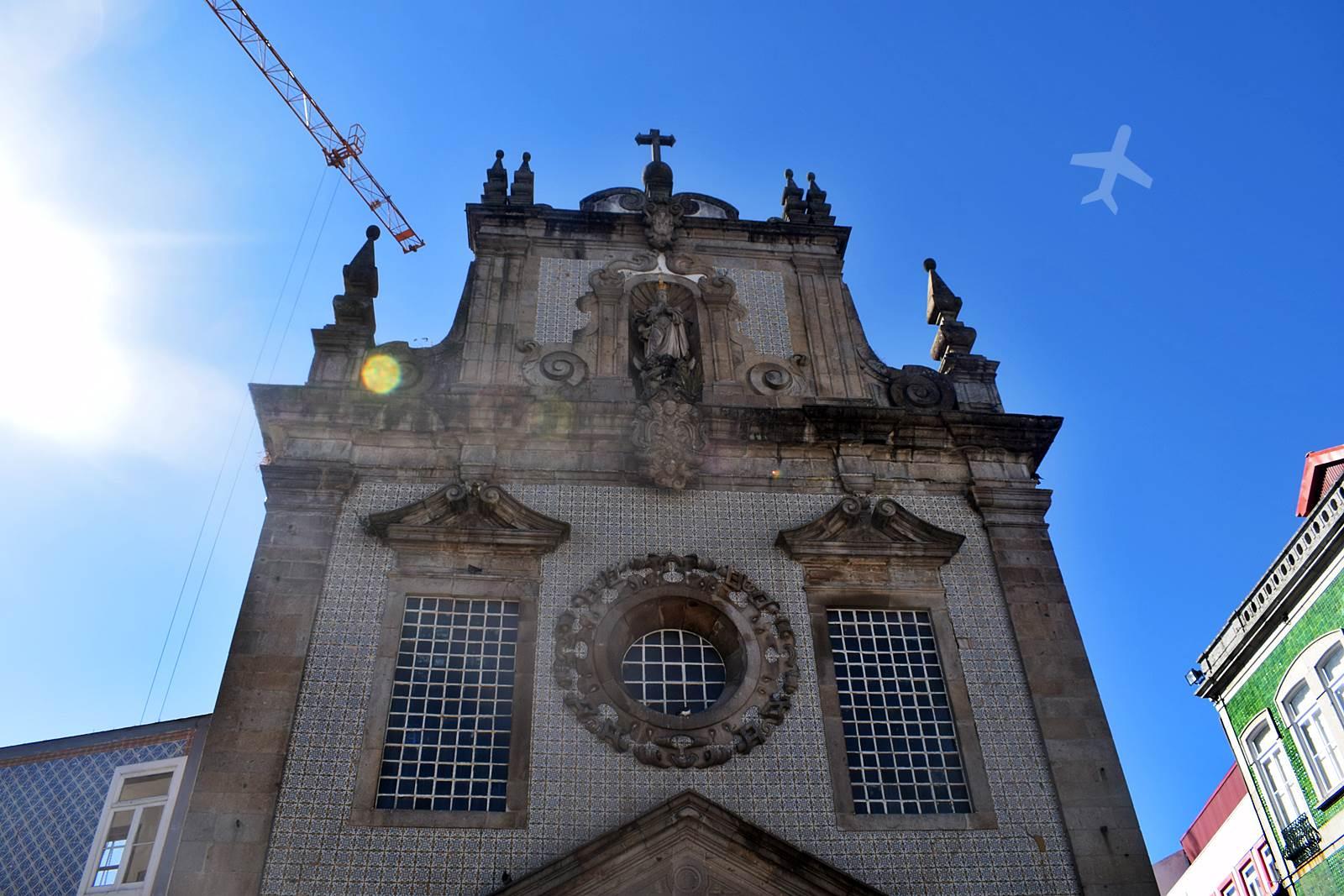 Braga voyage famille portugal 9