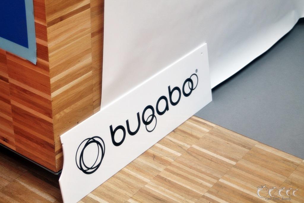 Bugaboo 2