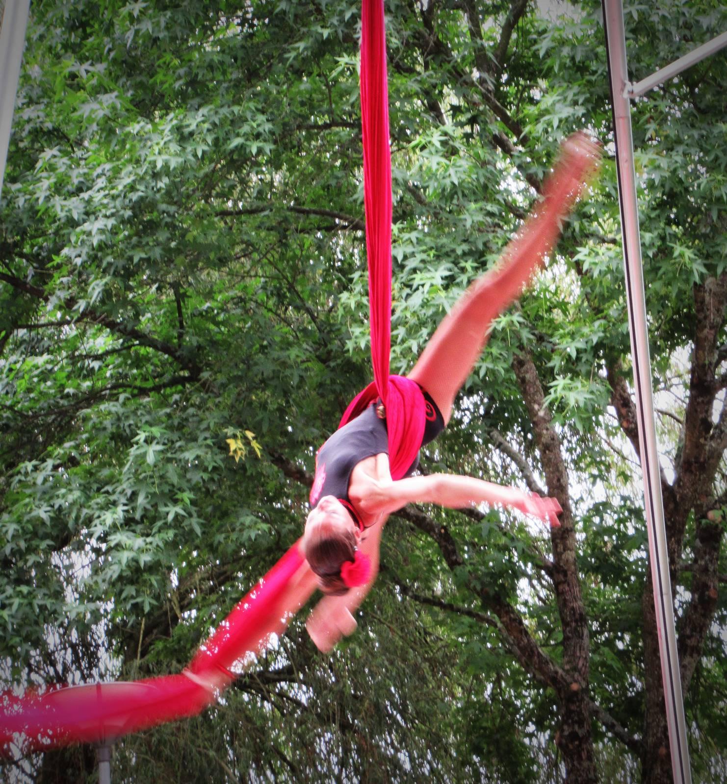 Cabaret circus 14