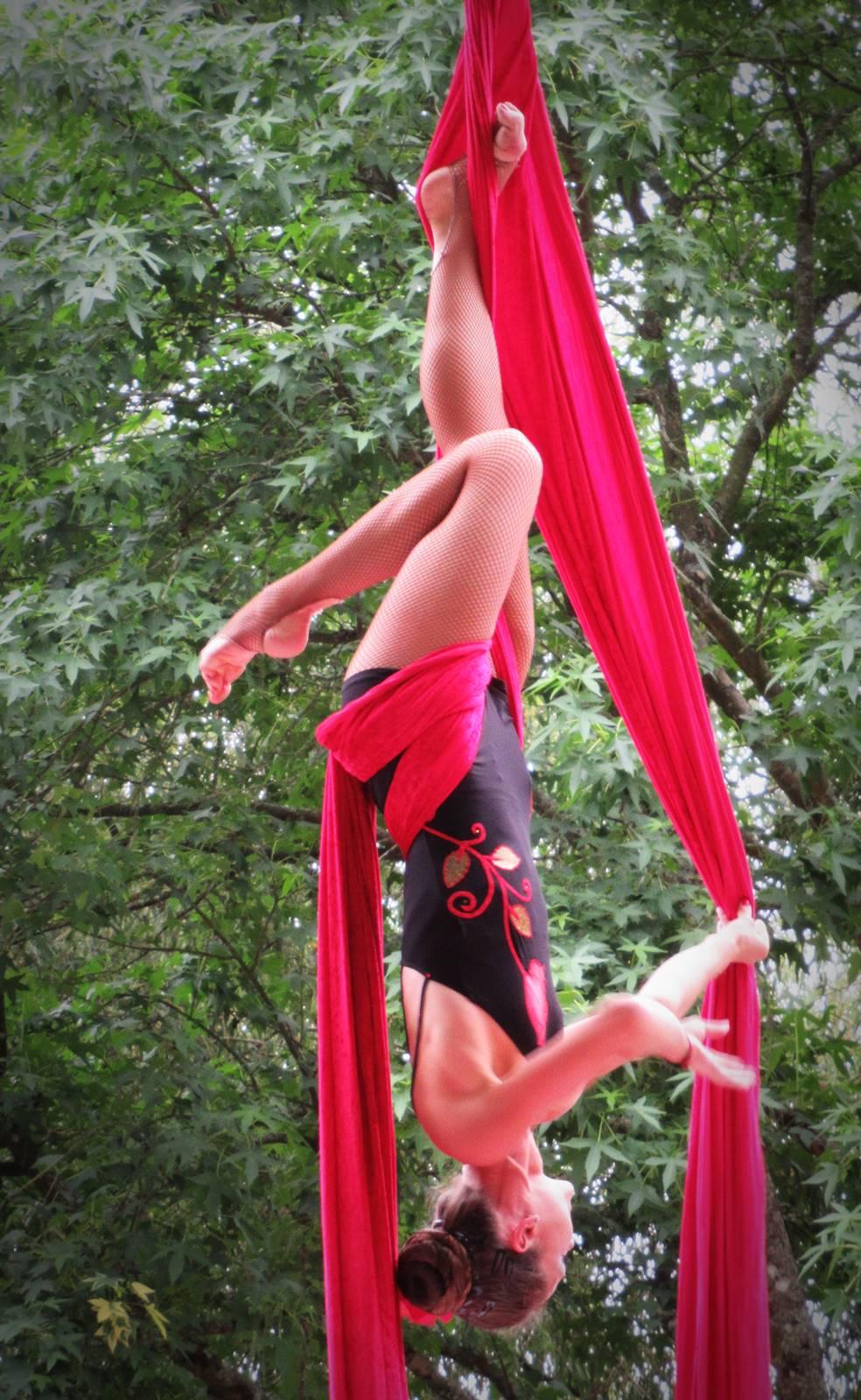 Cabaret circus 19