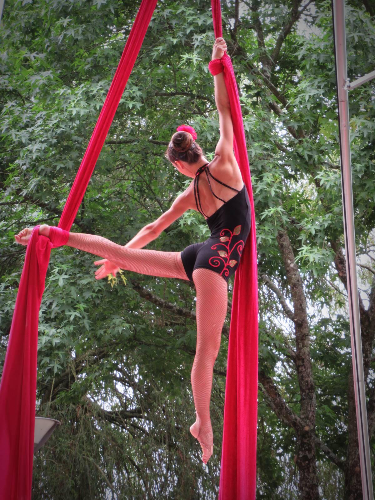Cabaret circus 21