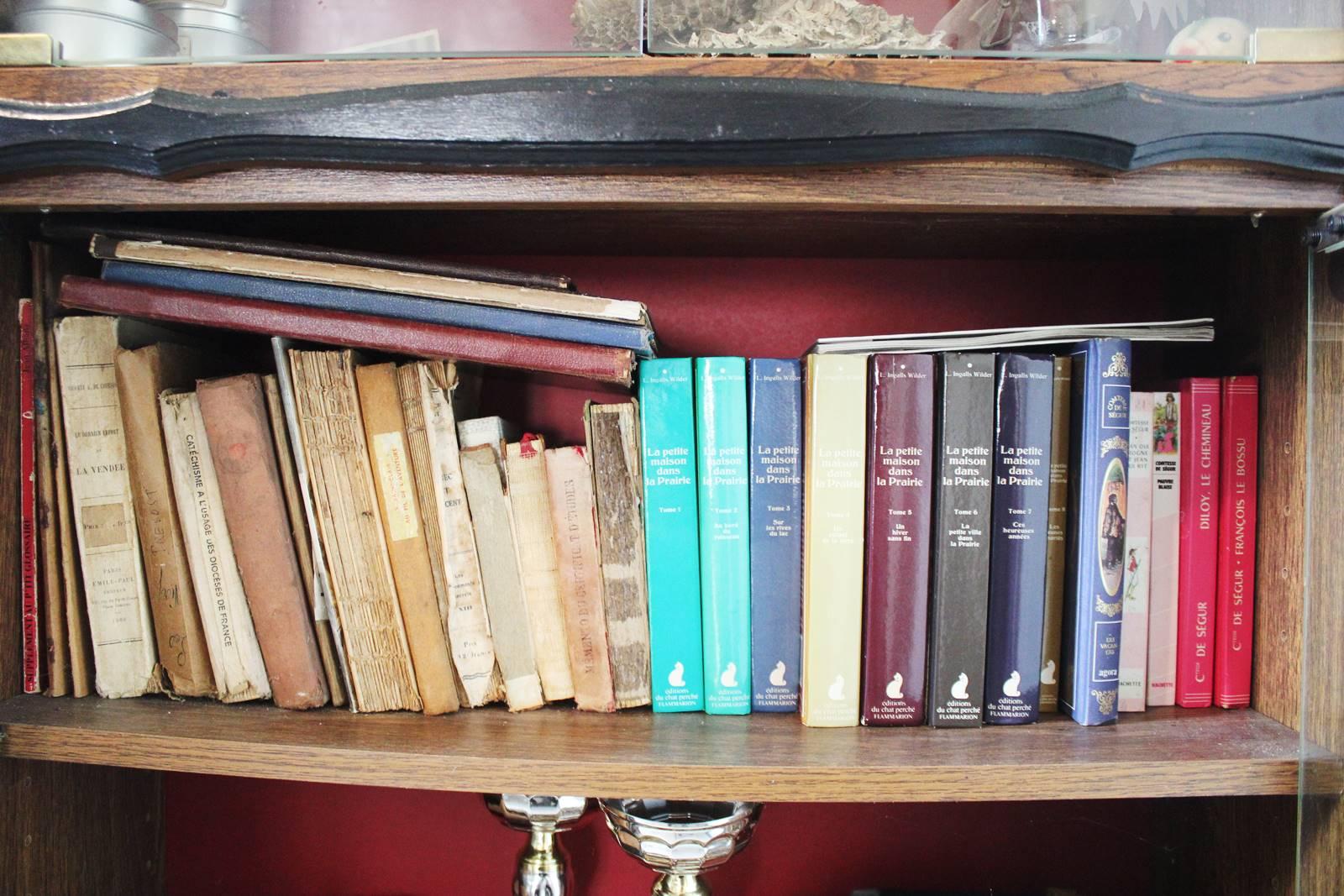 Cabinet des curiosites 16