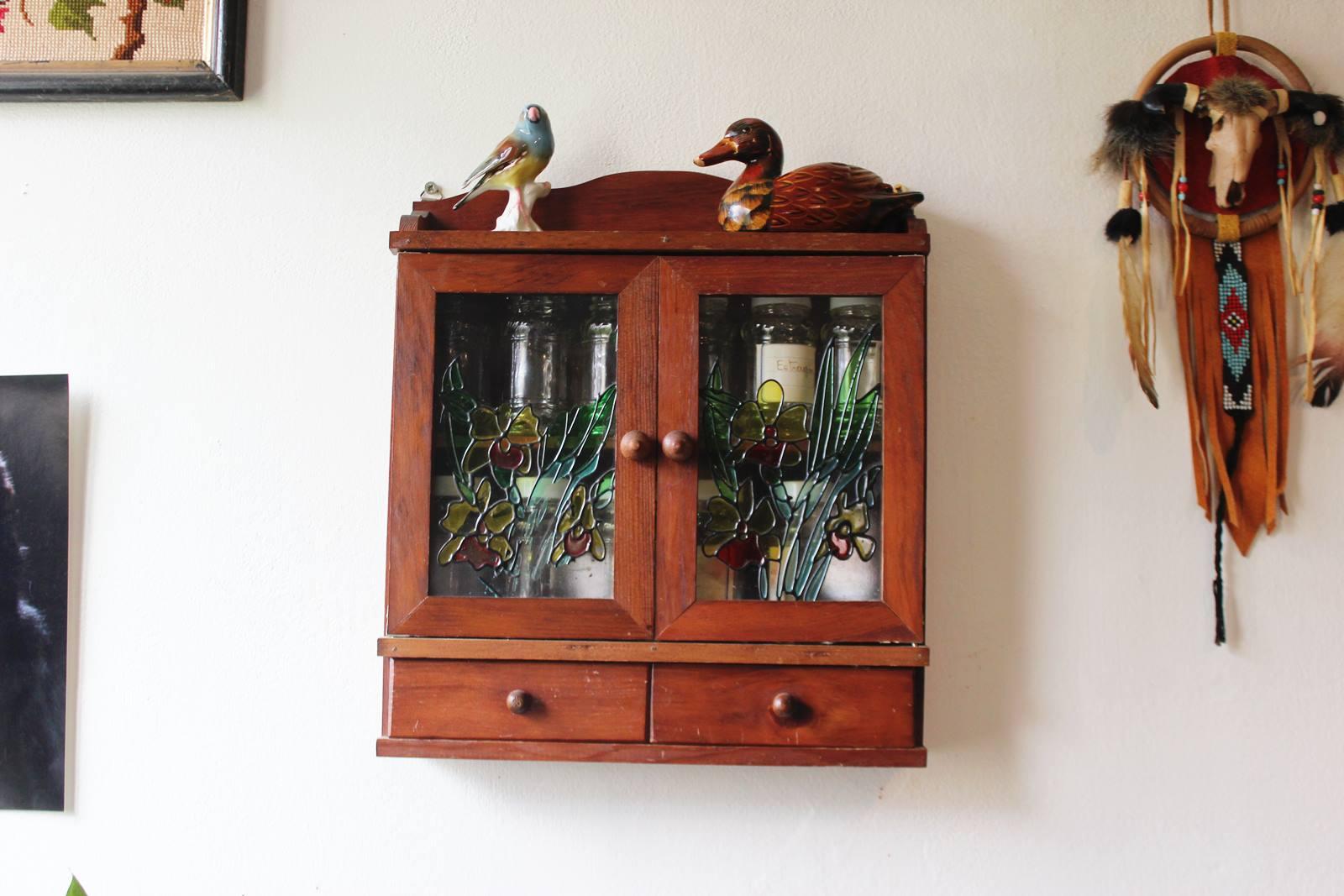 Cabinet des curiosites 2
