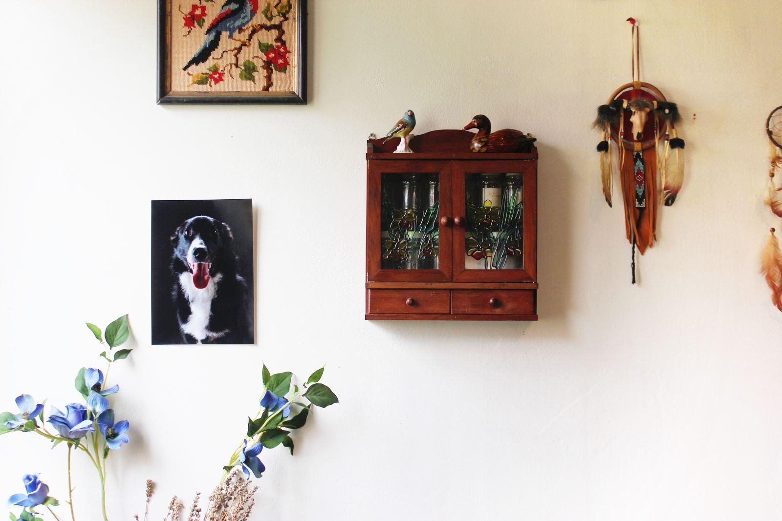 Cabinet des curiosites 3
