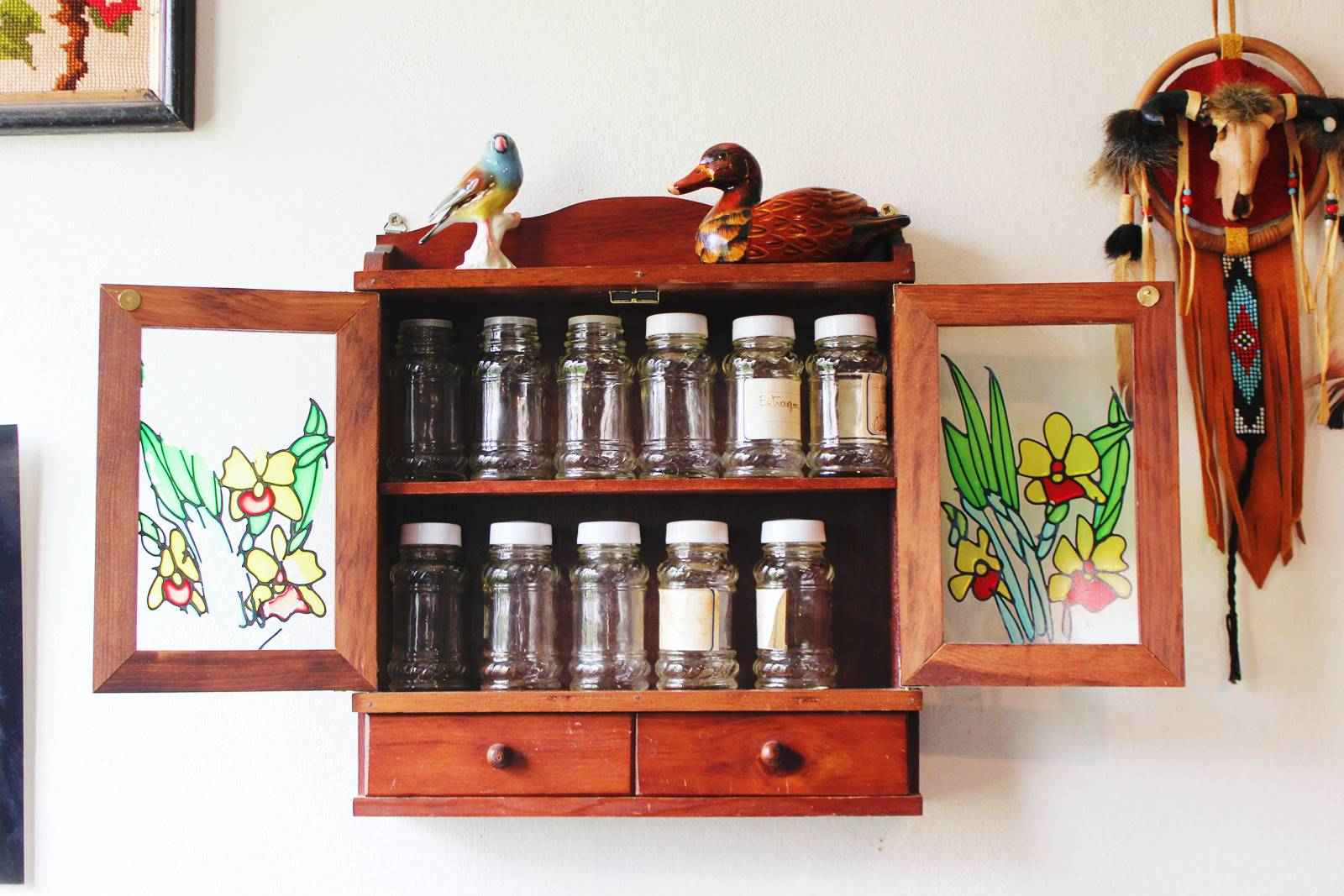 Cabinet des curiosites 7