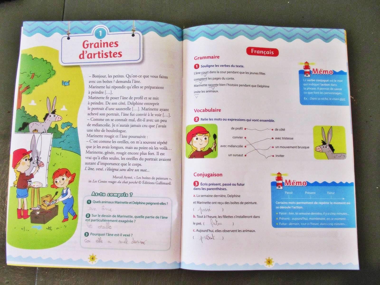 Cahier de vacances magnardimg 0191